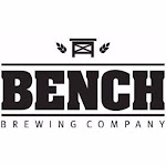 Logo for Bench Brewing Company