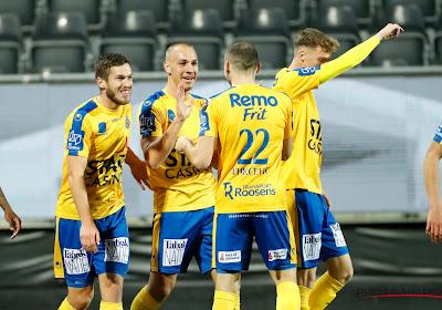 Waasland-Beveren gaat op zoek naar tweede overwinning van het seizoen tegen Cercle Brugge