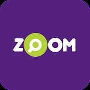 Zoom:Compare ofertas e descontos em compras online