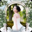 Wedding Frames - Photo Editor icon