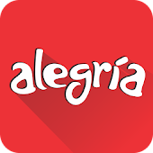 Alegria-The Festival of Joy.