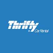 Thrifty Rent a Car UAE
