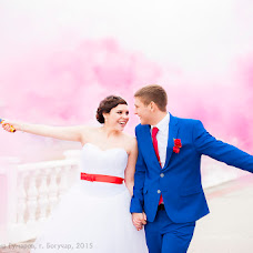 Wedding photographer Vladimir Gumarov (Gumarov). Photo of 01.12.2015