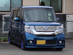 Nボックスカスタム JF1 G ssのカスタム事例画像 Daisukeさんの2020年04月27日07:21の投稿