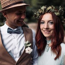 Wedding photographer Nikolay Mayorov (Onickl). Photo of 29.11.2017