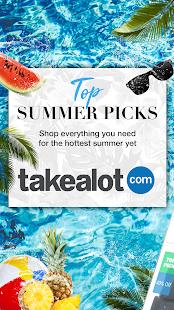 Takealot – SA's #1 Online Mobile Shopping App 1