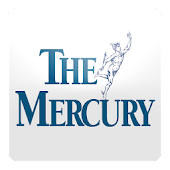 The Mercury - Official App