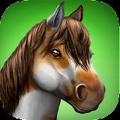 Horse World 3D: マイ ライディング ホース