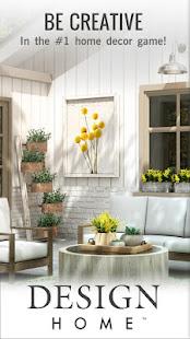 Design Home мод