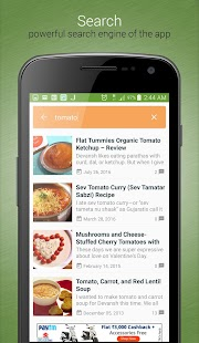The MumMumTime App- screenshot thumbnail