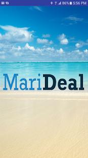 MariDeal - náhled