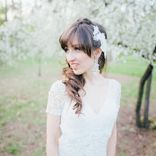 Wedding photographer Olya Pager (Olgalovefox). Photo of 06.08.2016