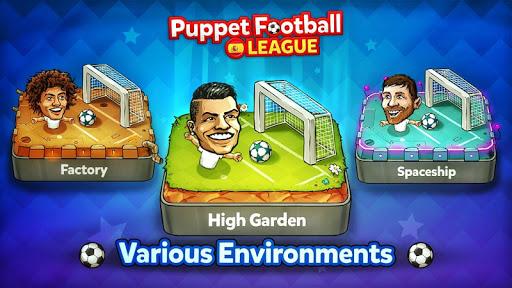 Puppet Soccer 2019: Football Manager 4.0.8 screenshots 9