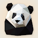 Poly Art Jigsaw - Panda puzzle for PC-Windows 7,8,10 and Mac