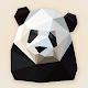 Poly Art Jigsaw - Panda puzzle Download on Windows
