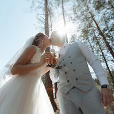 Свадебный фотограф Дмитрий Позняк (Des32). Фотография от 15.08.2018