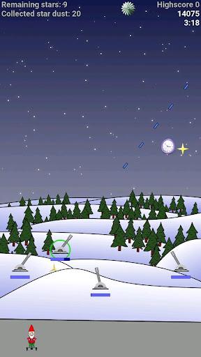 Winter Star Shooter