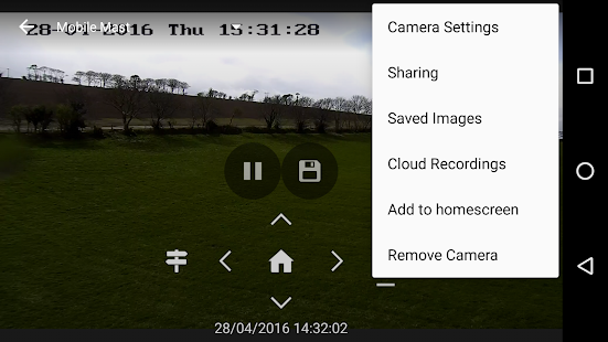 Evercam- screenshot thumbnail