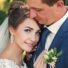 Wedding photographer Alisa Plaksina (aliso4ka15). Photo of 31.01.2018