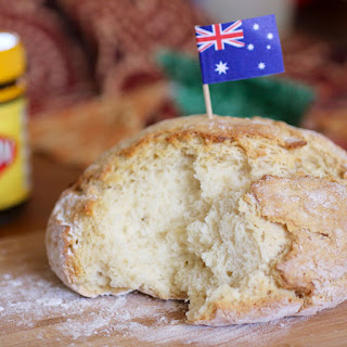 Australian Bread Recipes