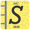 Annales et Cours Bac S 2016 icon
