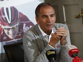 Marc Sergeant stelt nieuwe ploeg van Lotto-Soudal voor, maar staat ook even stil bij de revalidatie van Stig Broeckx