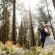 Wedding photographer Yuliya Govorova (fotogovorova). Photo of 27.01.2017