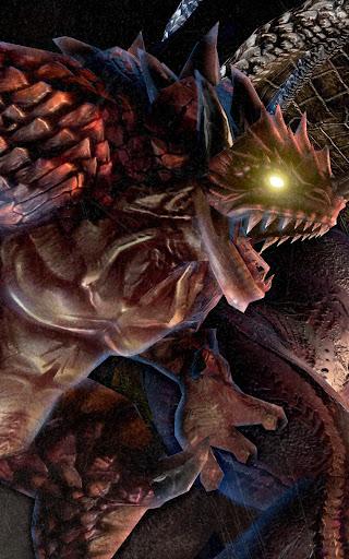 ATTACK ON KAIJU 2 HD - 進撃の巨獣 2