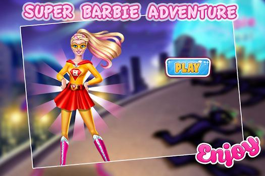Super Power Princess Adventure