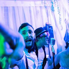 Fotógrafo de bodas Guillermo Granja (granjapix). Foto del 02.05.2018