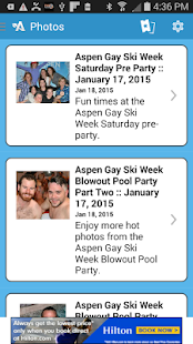 Aspen Gay Ski Week- screenshot thumbnail