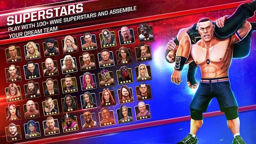 WWE Mayhem screenshots 4