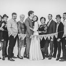 Wedding photographer Kseniya Belova-Reshetova (ksoon). Photo of 13.01.2015