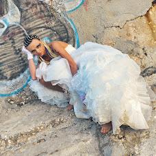 Wedding photographer Alexander Zitser (Weddingshot). Photo of 04.02.2019