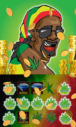 Vegas Weed Casino Farm Slots  screenshots 3