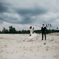 Wedding photographer Svetlana Smirnova (Fotonastroenie). Photo of 16.08.2018