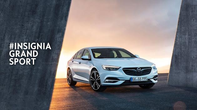 Opel Deutschland GooglePlus  Marka Hayran Sayfası