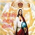 All Bible Stories for kids offline