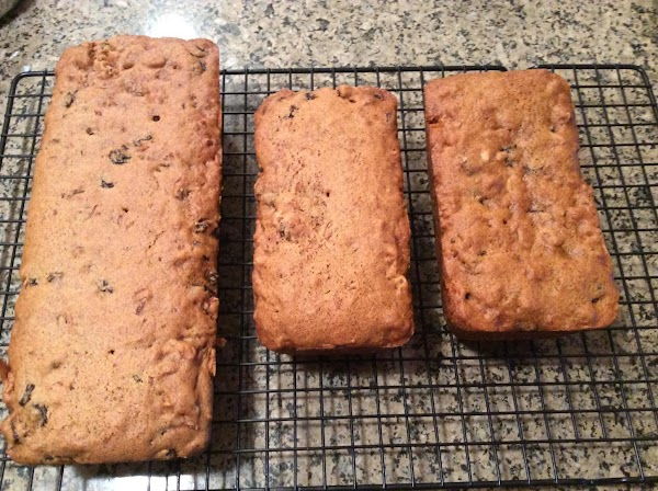 Perfectly Spiced Carrot Loaf Recipe