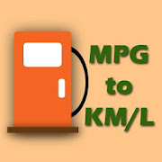 MPG to KM/L Converter