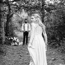 Wedding photographer Lyudmila Dobrovolskaya (Lusy). Photo of 16.02.2018