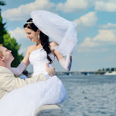 Wedding photographer Stepan Korchagin (chooser). Photo of 22.04.2013