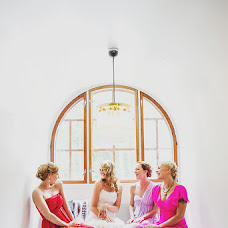 Wedding photographer Kseniya Chernaya (Elektrofoto). Photo of 13.08.2015