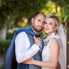Vestuvių fotografas Milena Moskvitina (magicmood). Nuotrauka 10.08.2019