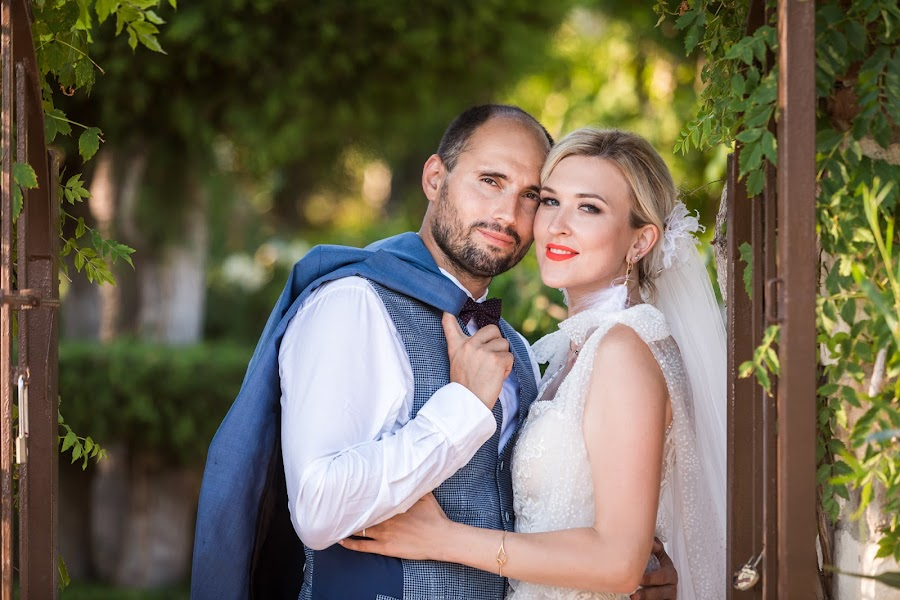 Hochzeitsfotograf Milena Moskvitina (magicmood). Foto vom 10.08.2019