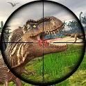 Dinosaur Hunting Game icon