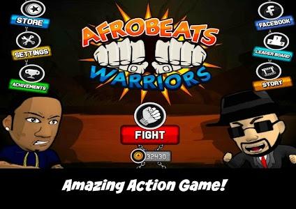 Afrobeats Warriors v1.0.5 (Mod Money)