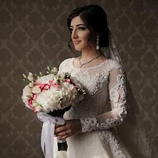 Wedding photographer Azamat Khanaliev (Hanaliev). Photo of 17.11.2017