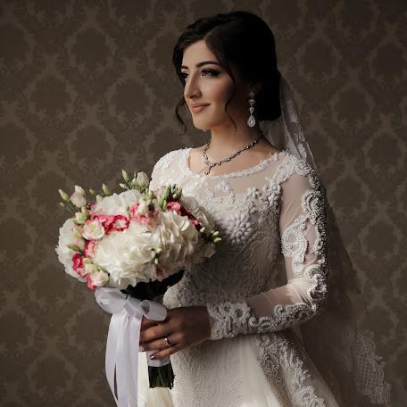Свадебный фотограф Азамат Ханалиев (Hanaliev). Фотография от 17.11.2017