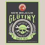 New Belgium Glütiny Pale Ale